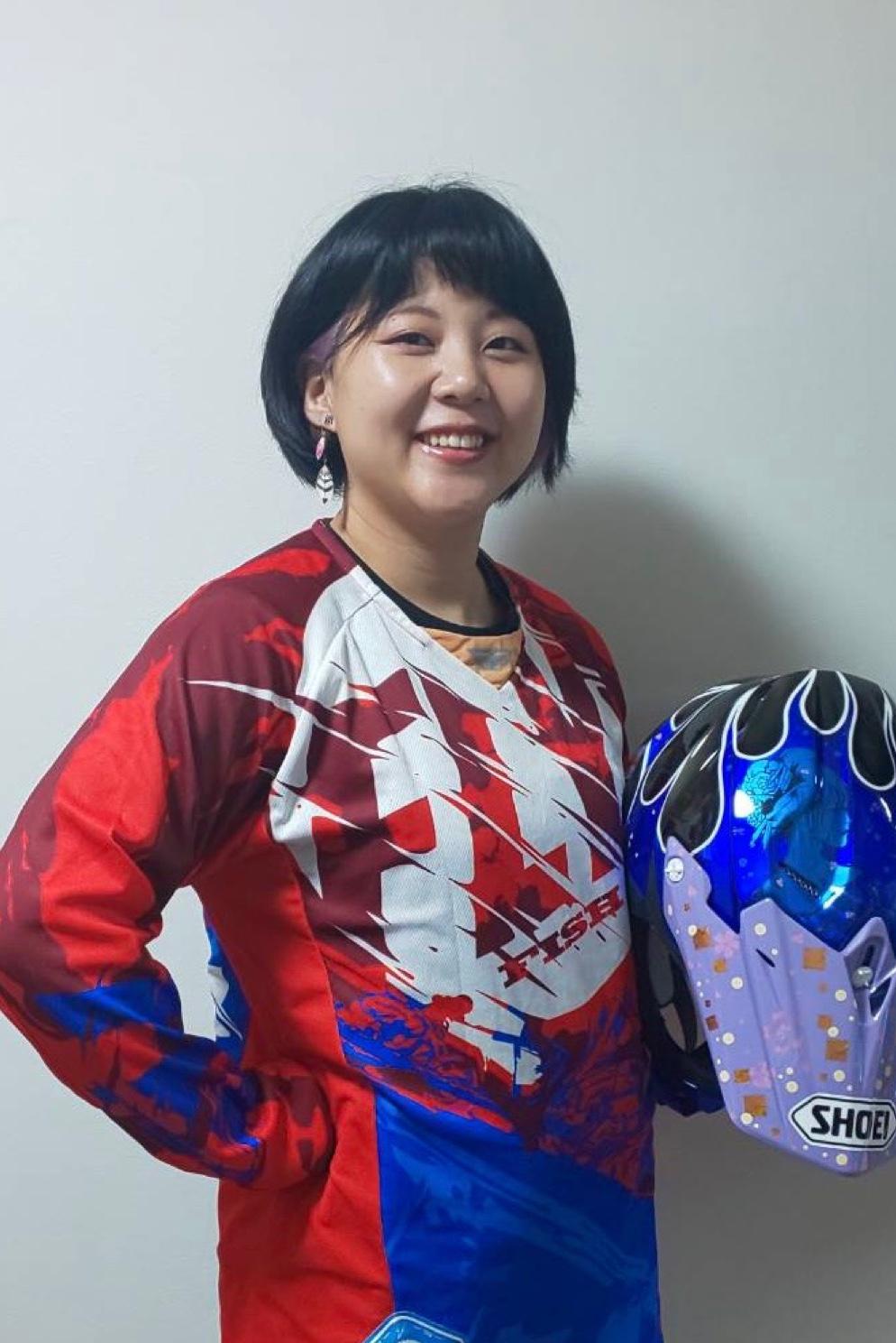 菱田 奈恵